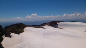 Crater Quetrupillan