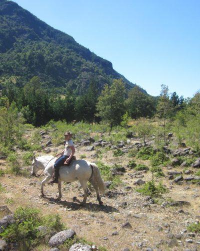 cabalgata balade cheval (2)