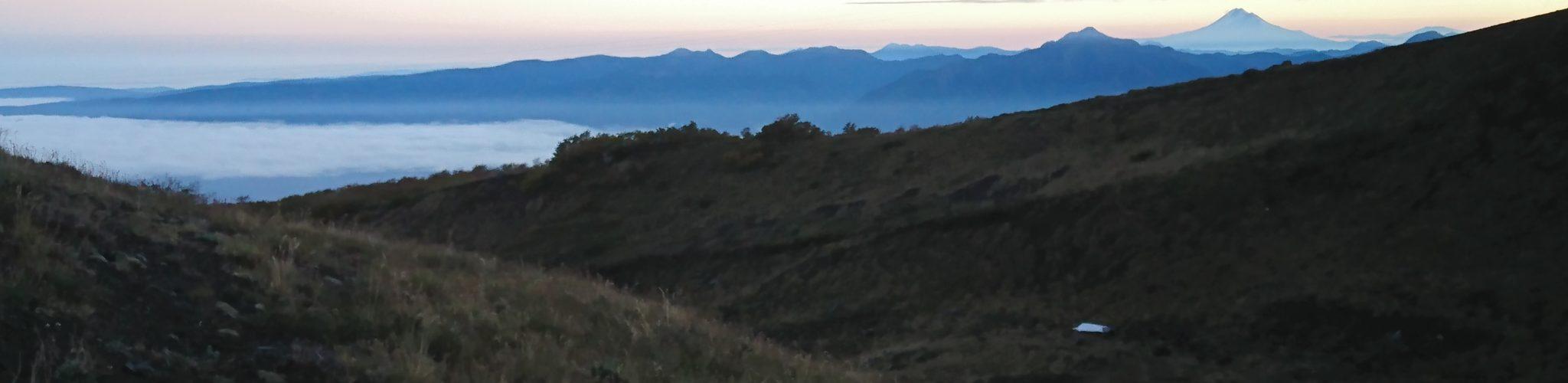 volcan villarrica durant la montee (6)